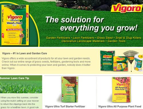 HomeDepot.com Vigoro