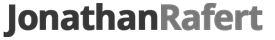 Jonathan Rafert Logo